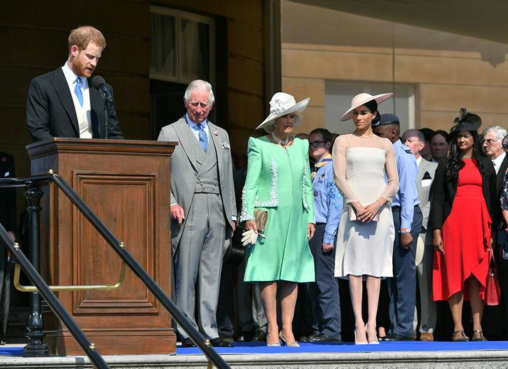Фото №3 - Для кого Королева планирует приватную вечеринку в Букингемском дворце?