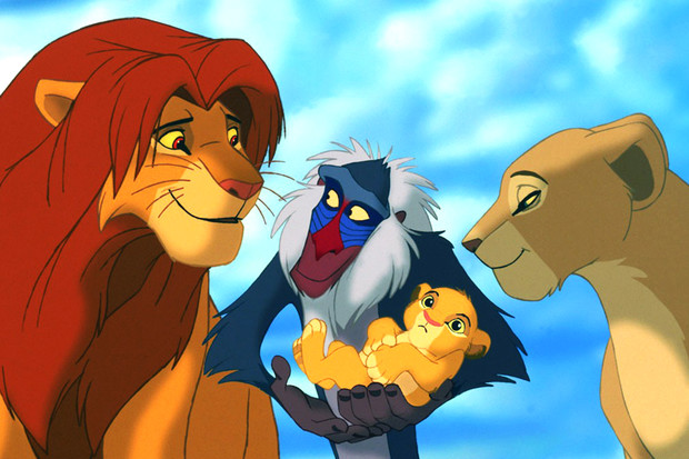 «Король Лев» (1994)