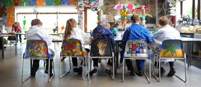 Фото №4 - Англия или Швейцария: что нужно знать о частных школах этих стран