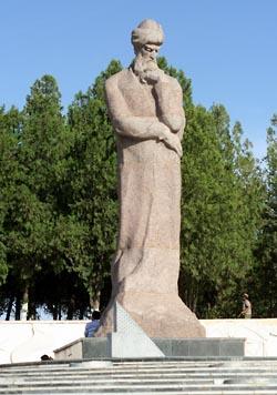 Фото №5 - Улугбек: астроном и шахид