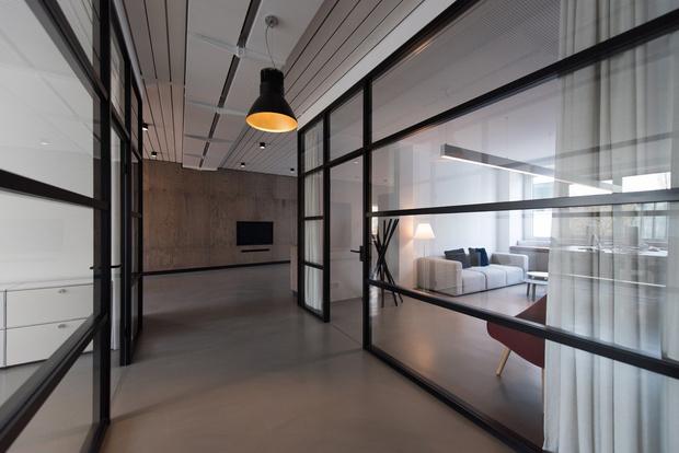 Фото №5 - Легко отделались: виды отделки квартир в новостройках
