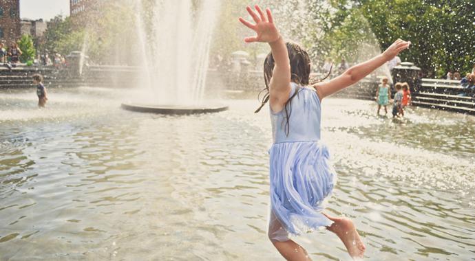 Как я провел лето в городе: воспоминания наших читателей