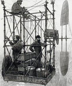 Фото №3 - Возвращение графа Цеппелина