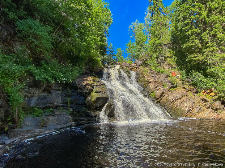 Фото №9 - Край тысячи озер: 10 мест, которые нужно обязательно посетить в Карелии