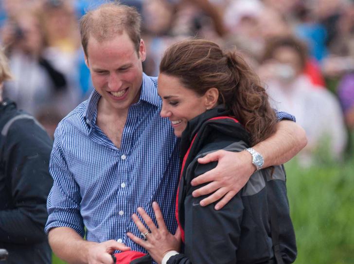 Фото №1 - Герцогиня Кембриджская готовится к третьей беременности