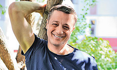 Топ-100 самых желанных мужчин мира: Алексей Макаров
