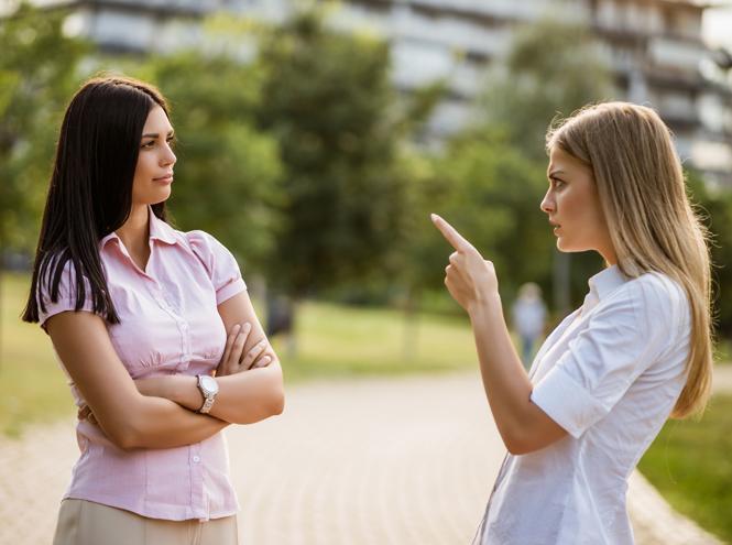 Фото №2 - «Я знаю, что лучше»: как реагировать на непрошеные советы, и как перестать их давать