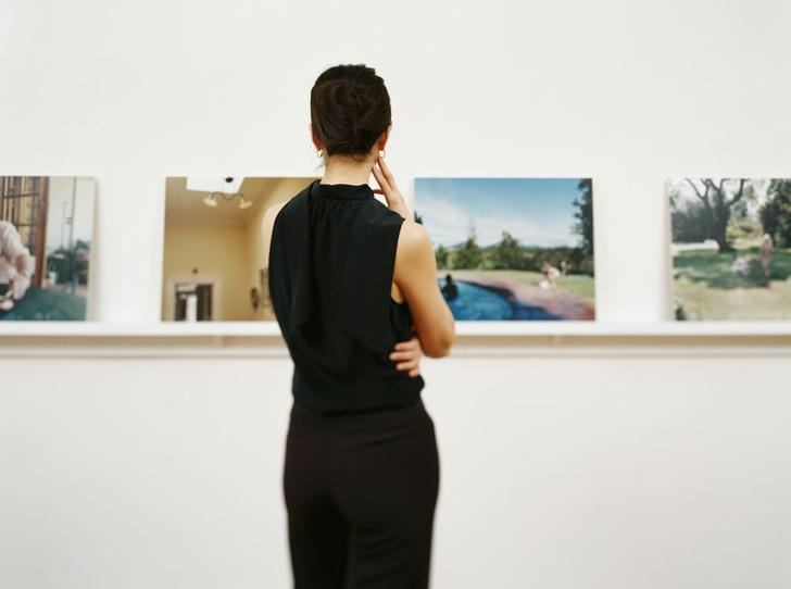 Фото №2 - Творческие женщины VS «обычные» мужчины: есть ли будущее