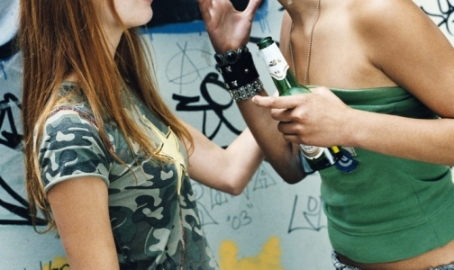 Фото №1 - Сенаторы одобрили закон о тестировании школьников на наркотики