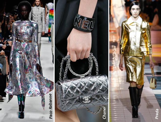Фото №17 - 20 главных модных трендов весны