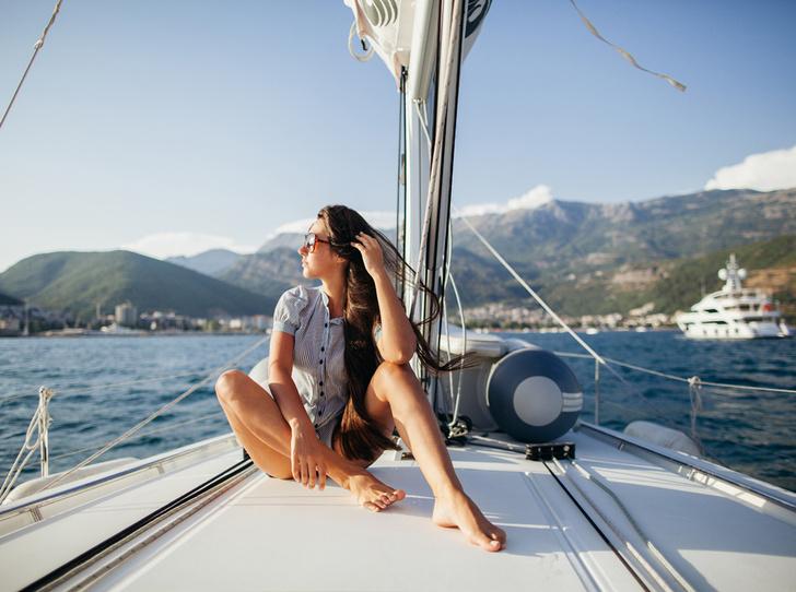 Фото №1 - Аренда яхты: что вы должны знать, планируя самостоятельный круиз