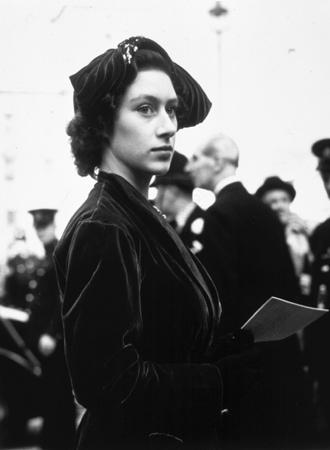 Фото №12 - Принцесса Маргарет: звезда и смерть первой красавицы Британского Королевства