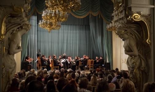 Фото №1 - В Петербурге пройдет симфонический концерт в поддержку молодых онкологов