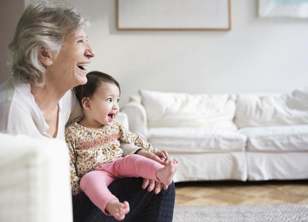 Фото №3 - Очень личное: как бабушка украла мое материнство