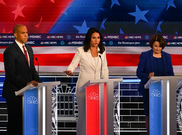 Фото №14 - Кто, если не Трамп: 6 кандидатов, которые баллотируются на пост президента США в 2020 году