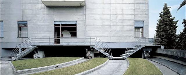 Мобильная часть дома с колесами