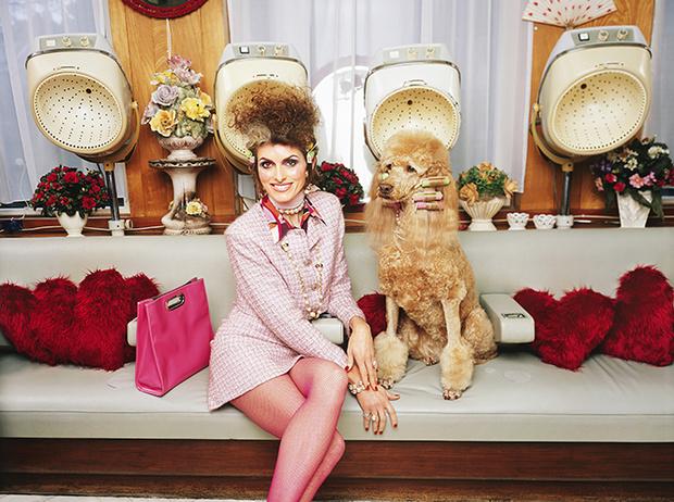 Фото №3 - Не ошибается тот, кто ничего не делает: Анастасия Харитонова о буднях beauty-редакторов