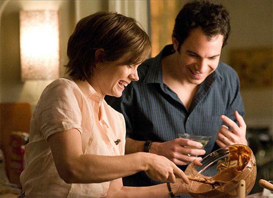 Кадр из фильма «Джули и Джулия»