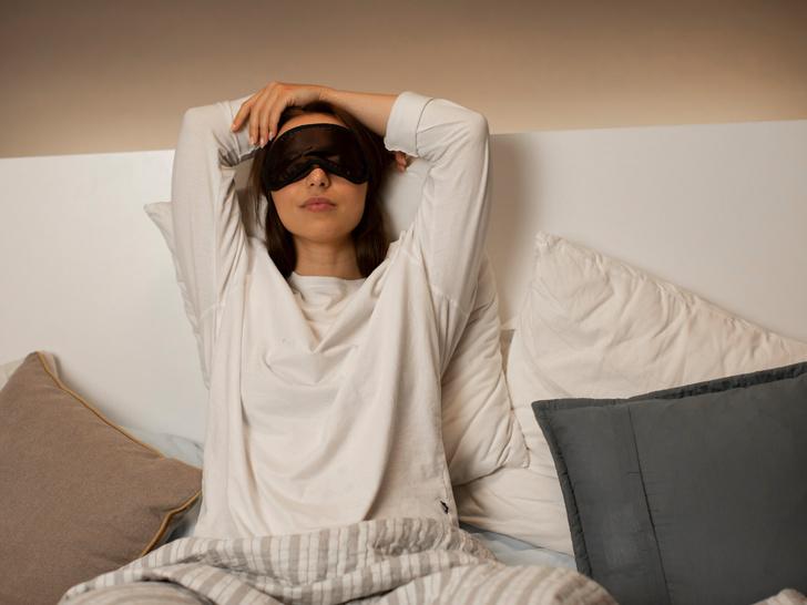 Фото №3 - Когнитивный шаффл: простая техника, которая поможет быстро уснуть (и выспаться)