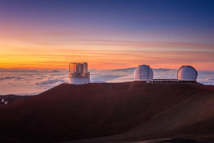 Фото №3 - Экскурсия к звездам: 10 знаменитых обсерваторий мира, доступных туристам