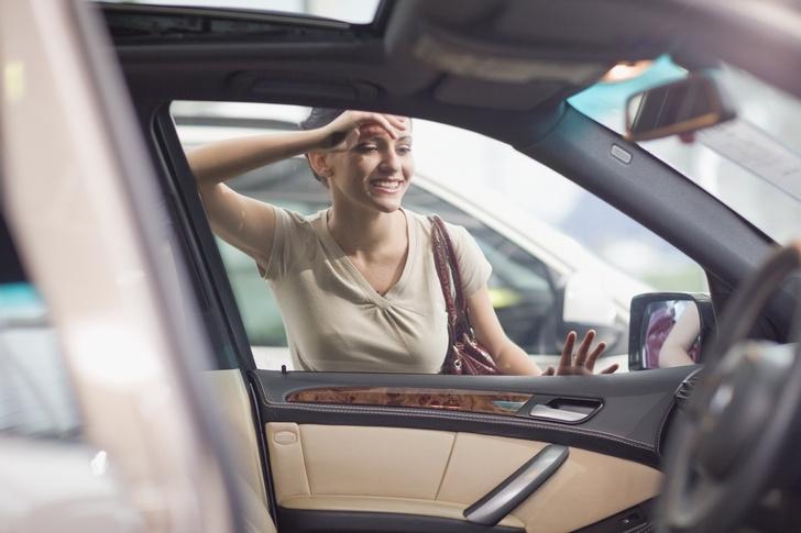 Фото №7 - Как купить машину, которая не теряет в цене