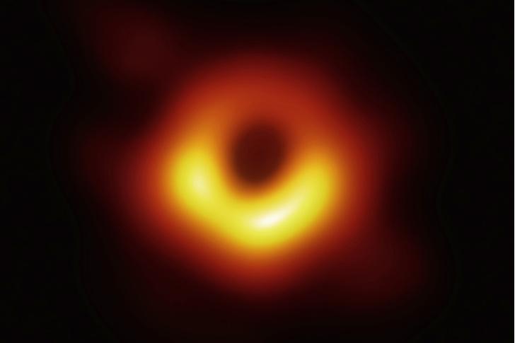 Фото №6 - Наука: познание тьмы