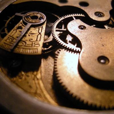 Фото №1 - Самые большие часы
