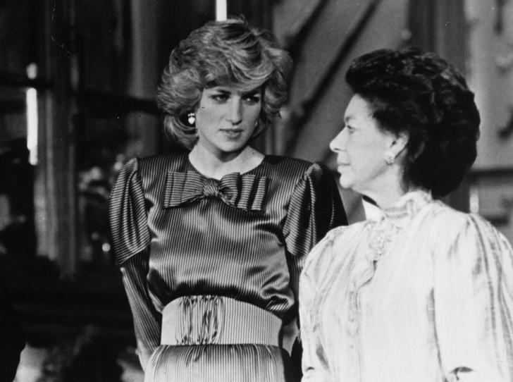 Фото №3 - Почему принцесса Маргарет считала Камиллу опасной для Короны