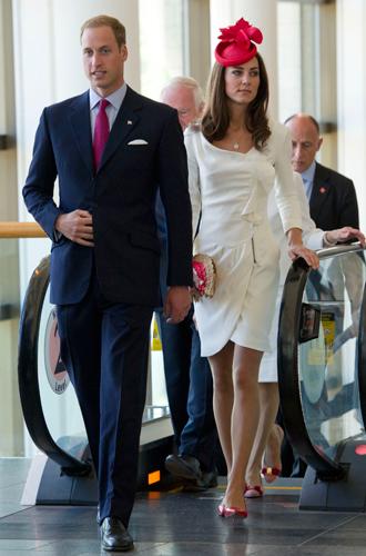 Фото №70 - Любимые бренды одежды герцогини Кембриджской