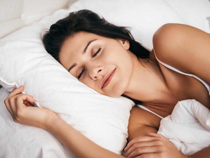 Фото №4 - Когнитивный шаффл: простая техника, которая поможет быстро уснуть (и выспаться)