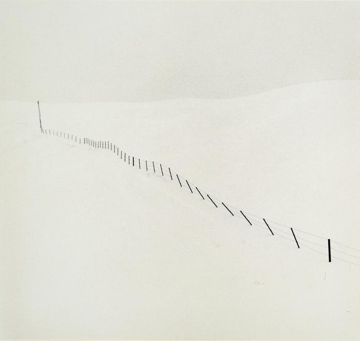 Фото №2 - Медитативные пейзажи Майкла Кенны на выставке в галерее Art of Foto