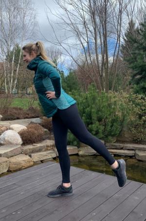 Фото №3 - 5 лучших упражнений на баланс и координацию