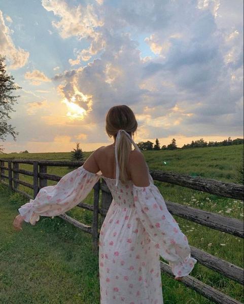 Фото №4 - Идеально для свидания: самые романтичные тренды весна-лето 2021