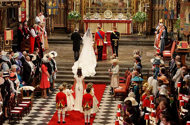 Фото №3 - Как Меган Маркл американизирует королевскую свадьбу