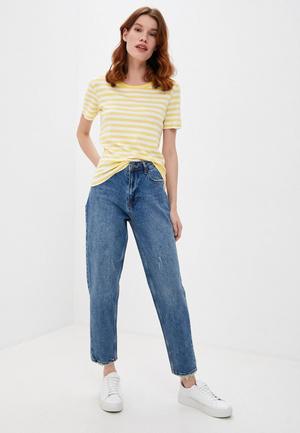 Фото №7 - Shape of You: выбираем джинсы по типу фигуры