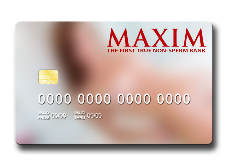 Фото №1 - Возможно, война Pornhub c Visa и MasterCard пойдет всем нам на пользу, и вот почему
