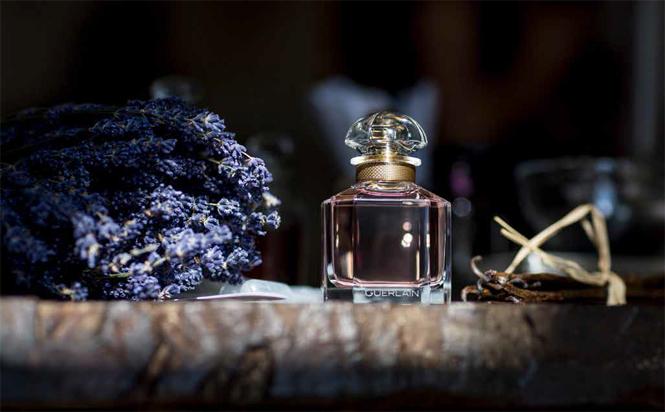Фото №5 - Mon Guerlain: секретные ингредиенты нового аромата