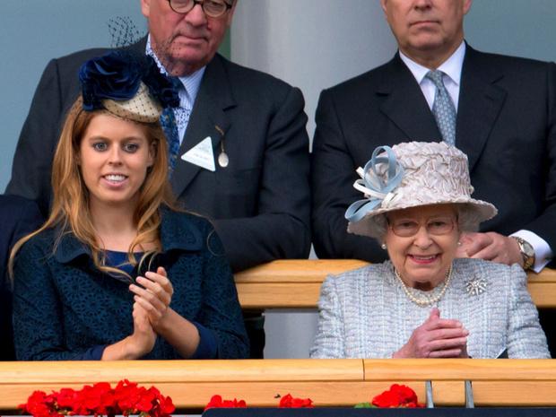 Фото №3 - Какие титулы будут носить дети принцессы Беатрис (вы удивитесь)
