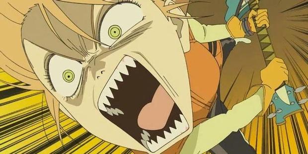 Фото №7 - 13 самых странных и необычных аниме в истории 🤯