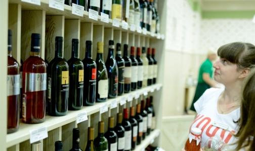 Фото №1 - 40% россиян не боятся снимать напряжение с помощью алкоголя