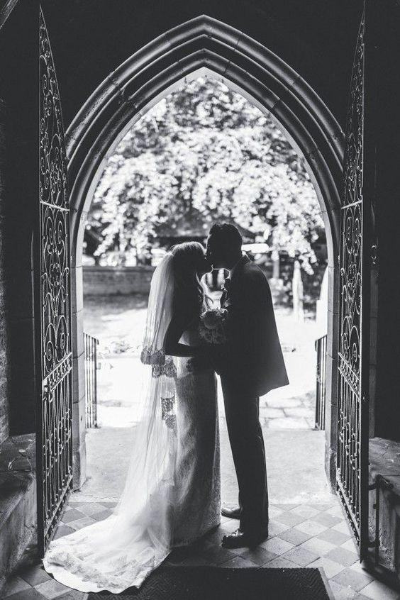 Фото №2 - Только после свадьбы: как брак меняет личность
