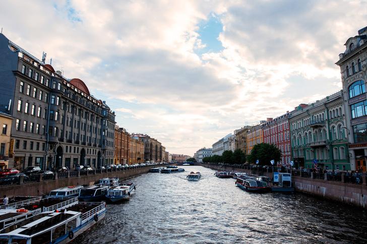 Фото №13 - Где провести выходные: 5 причин поехать в Санкт-Петербург