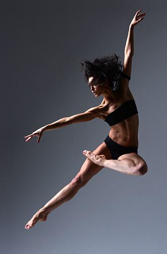 Фото №7 - «Балерины не едят пирожных» и другие мифы о балете глазами фотографа