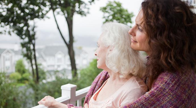 Как строить отношения с матерью во взрослом возрасте