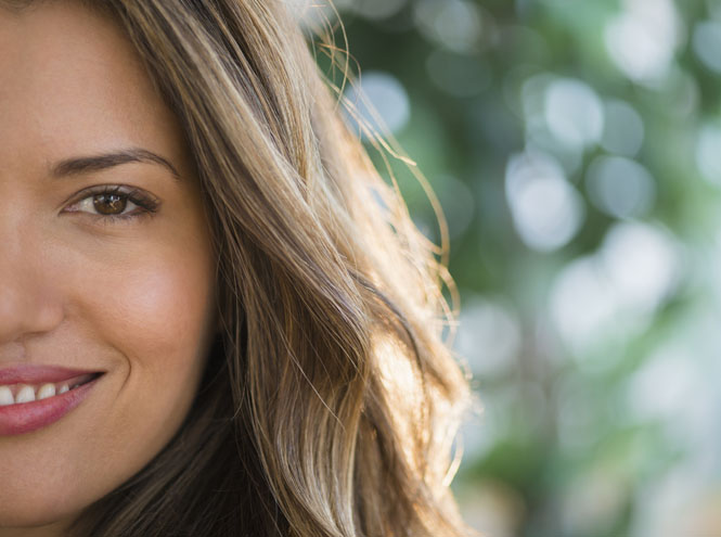 Фото №1 - Выбор Marie Claire: диагностика кожи с Ив Роше