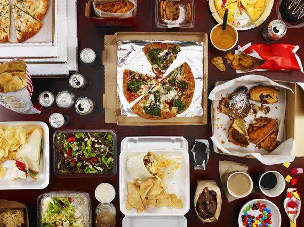 Фото №9 - 10 полезных пищевых привычек из разных стран