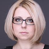 Валерия Агинская.