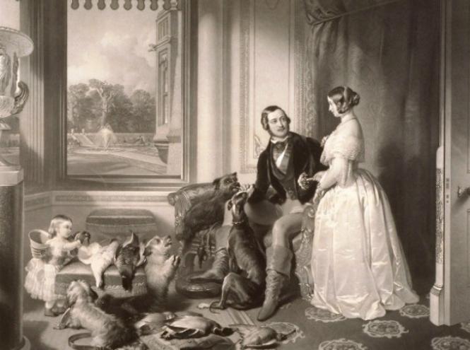 Фото №12 - Виктория и Альберт: история королевы, умевшей любить