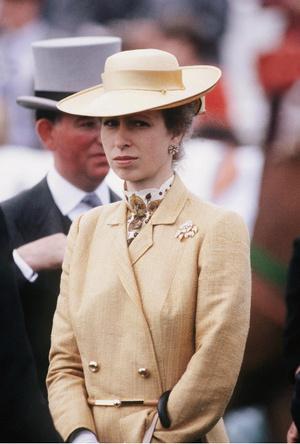 Фото №5 - «Я была счастлива покинуть дворец»: самое честное интервью принцессы Анны