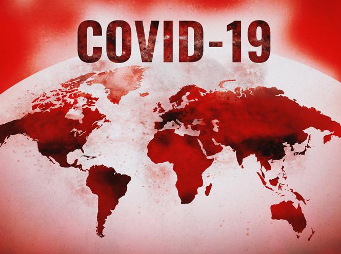 Фото №4 - Коронавирус против человечества: останется ли болезнь с нами навсегда